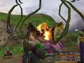 FFX Fire