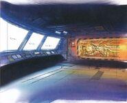 Galbadia Missile Base FFVIII Art 1