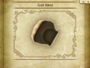 God HandBS