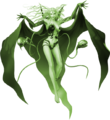 Illusory Wraith