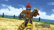 Wakka Provoke PS3