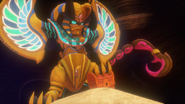 WoFF Phantom Sands sphinx chest