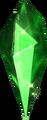 XII life crystalbug render