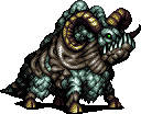 Aspidochelon (Final Fantasy VI)