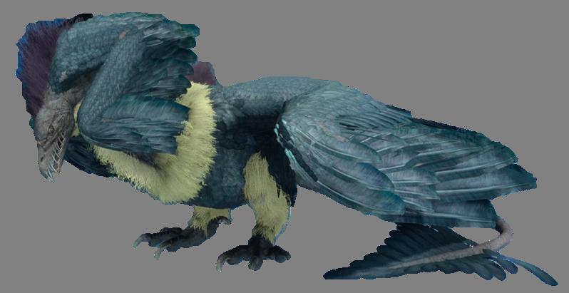 Bennu (Final Fantasy XV)