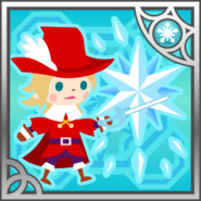 FFAB Enblizzard - Red Mage (M) R