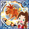 FFAB Howling Moon - Aerith (Assist Red XIII) Legend CR