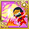 FFAB Landscaper - Ninja (M) SR