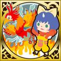 FFAB Rebirth Flame - Eiko Legend SR+