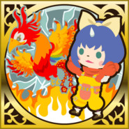 FFAB Rebirth Flame - Eiko Legend SR+