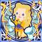 FFAB Thundaga - Celes Legend SSR+