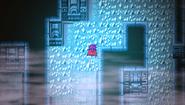 FFII PSP Ice Spikes Damage Floor