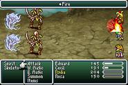 FFIV EA Fire GBA