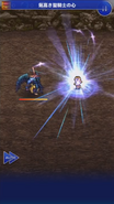 FFRK Heart of a Noble Paladin