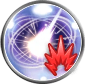 FFRK Meteor Javelin Icon