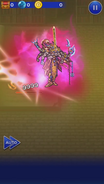 FFRK Secret Sword - Blocked on All Sides