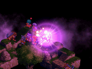 FFTA2 Withering Strike