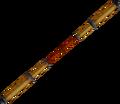 FFVIII Raijin's Weapon