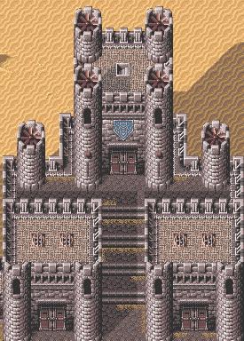 Figaro Castle