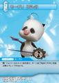 Mog Panda TCG
