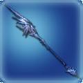 Shiva's Diamond Spear from Final Fantasy XIV icon