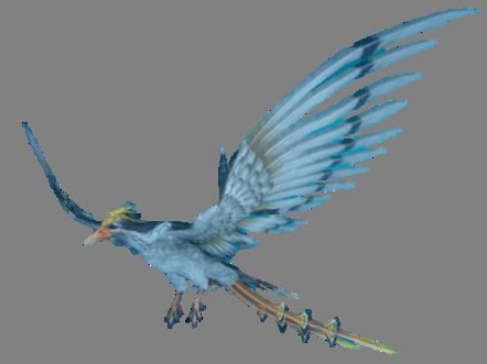 Громовая птица