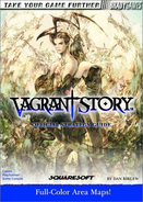 Vagrant Story Strategy Guide