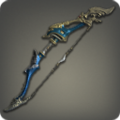 White Oak Composite Bow from Final Fantasy XIV icon