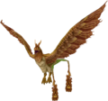 XII phoenix render