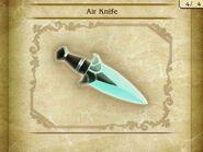 Air KnifeBS