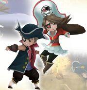 BDFF Pirate