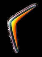 Boomerang from FFVII concept art