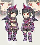 Dark Armor EoT