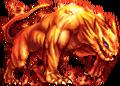 FF4PSP Flamehound