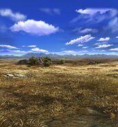 FFBE Uku Plains BG