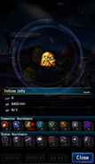 FFBE Yellow Jelly Analyze 2