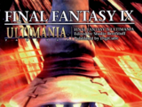 Final Fantasy IX Ultimania