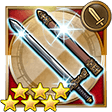 FFRK Claymore Type-0