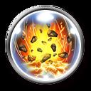 FFRK Heavy Grinder Icon