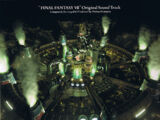 Final Fantasy VII: Original Soundtrack