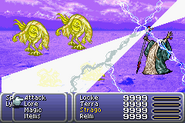 FFVI Judgment Bolt
