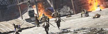 Final Fantasy XIV quests/Heavensward 56-57