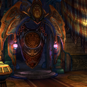 FFX HD Besaid Temple Entrance to Chamber of the Fayth.png