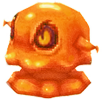 Fire Flan (Ring of Fates)
