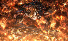 Ifrit XIV