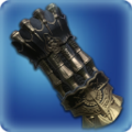 Midan Metal Knuckles from Final Fantasy XIV icon