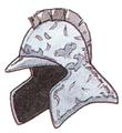 Mythril Helm FFIII Art