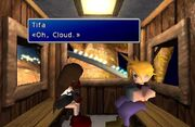 Date with Tifa