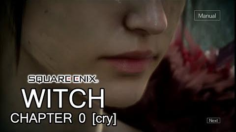 WITCH - Chapter 0 (cry)