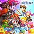 TFFAC Song Icon FFV- Final Fantasy V Medley (JP)